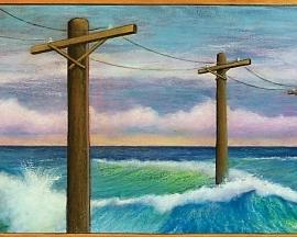 Comunicante y comunicador marino