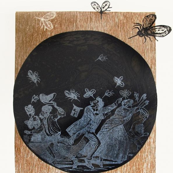 IRERI TOPETE - Recordando el mosquito americano en tiempos... 2/20