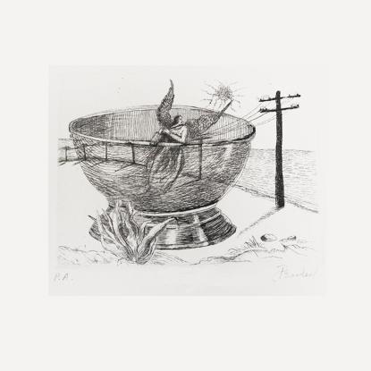 Sopa de Ángel