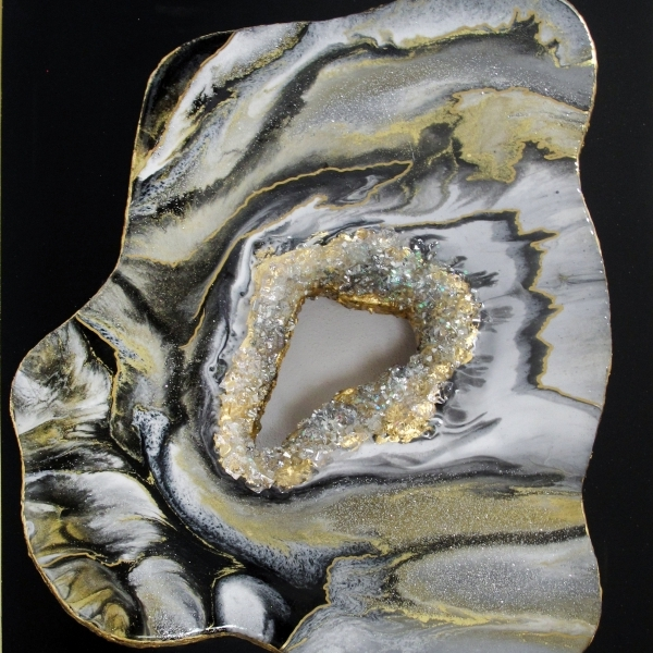 Geoda 1 gris