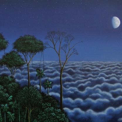 Buscando el lado oscuro de la luna