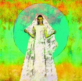 La novia del sol