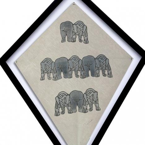 Elefantes PAPALOTE