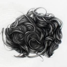 ANTONIO CARRANZA-Composición en líneas II