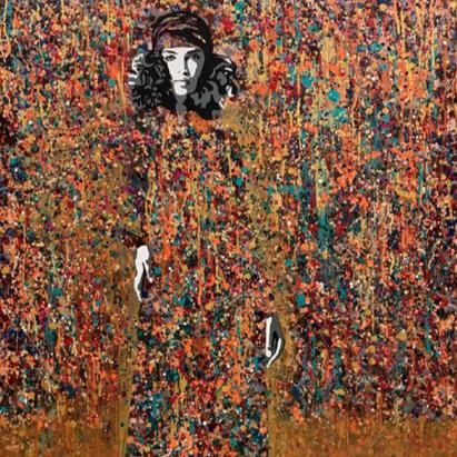 El arte del camuflaje