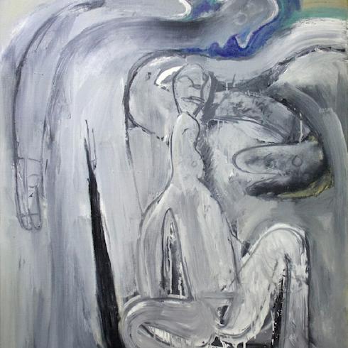 GAN288 Adán y Eva