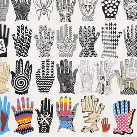 40 manos mas una