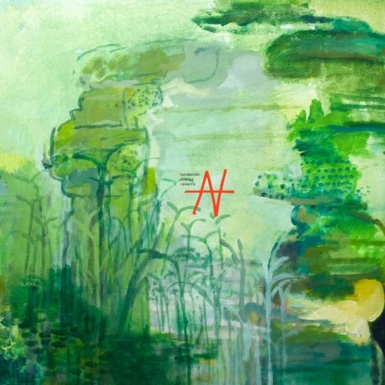 Cabezas olmecas tropicales