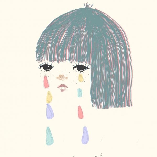Lágrimas de dulce