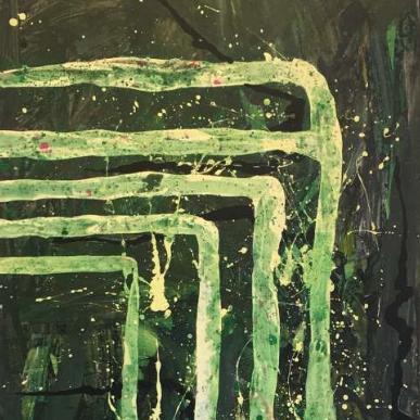 Ala verde