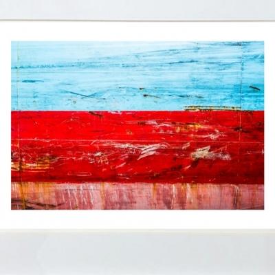 Banderas marinas I mini