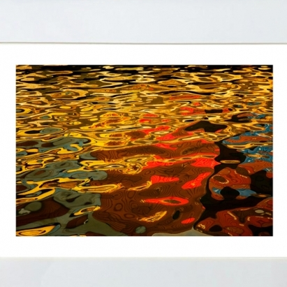 Reflejos marinos V mini