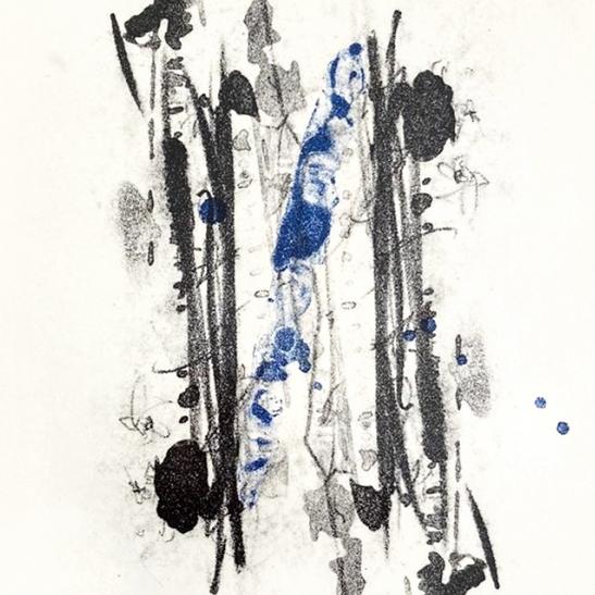 Huaje azul 3/3
