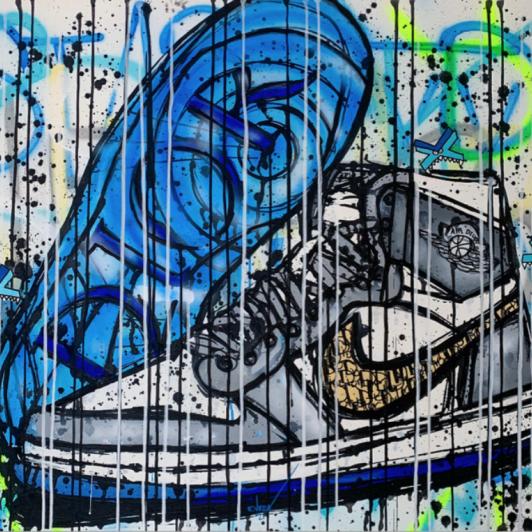 Air Jordan X Dior