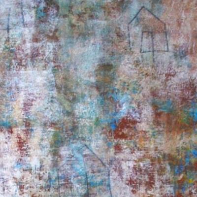 Grafías de una casa IV