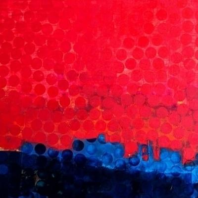 Horizonte en azul 29