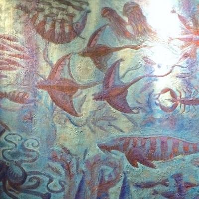Mar Azul II