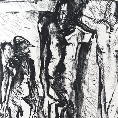 Antonio Ramírez - Mutilados
