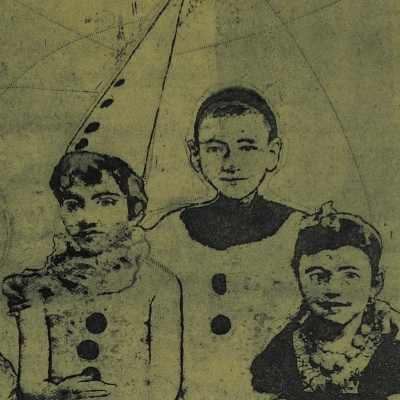 Retrato de familia II