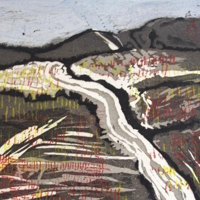 PHILIP NEVIN - S T 14/50  Incluye catalogo de artista