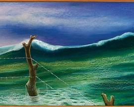Privatización del mar