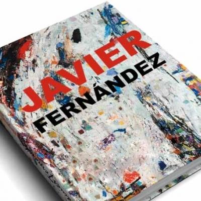 JAVIER FERNÁNDEZ, Pintura abstracta