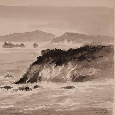 Irosaki Isla Honshu