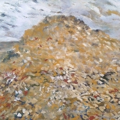 Cerro Mio
