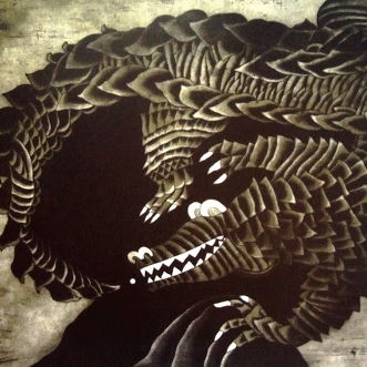 La cola del cocodrilo