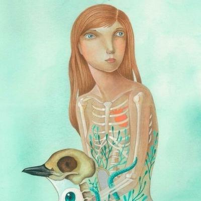 Anatomía de un sueño