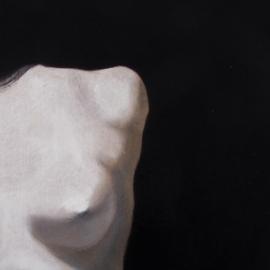 De la serie Torsos de Venus I