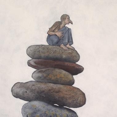 De piedras y desvarios I