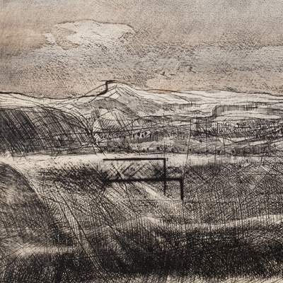 Tercer paisaje escrito