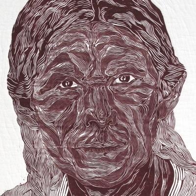 S José Sulaiman - Retrato 8/33