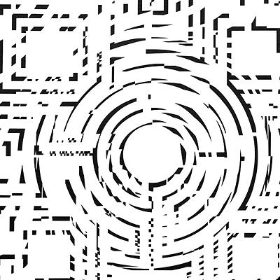Meditación en espiral I