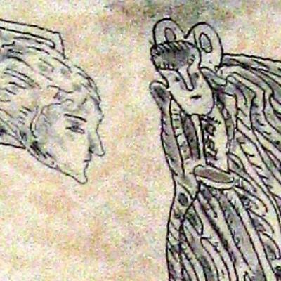 El ángel · AGOTADA