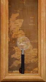 Cuestión de geografía