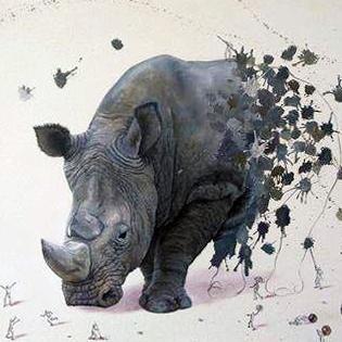 El rino II