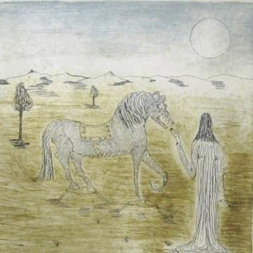 El caballo carnívoro 21/25