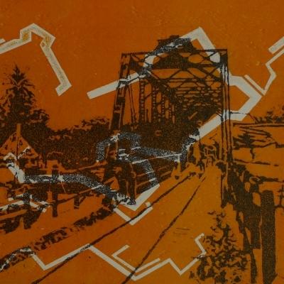 Puente Orange