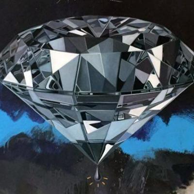 Pink Floyd, shine on you crazy diamond