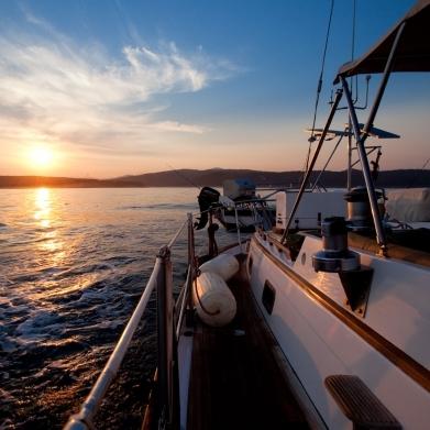 Sailing I. Precio según soporte y medidas