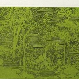 GABRIEL CARRILLO - Variaciones de un paisaje II