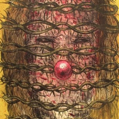 Cepillín castigado por mamón · AGOTADO