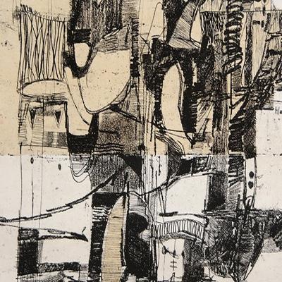 Amaro Garcia- quinteto de cuerdas