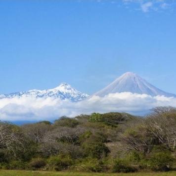 Volcanes IV. Precio según soporte y medidas