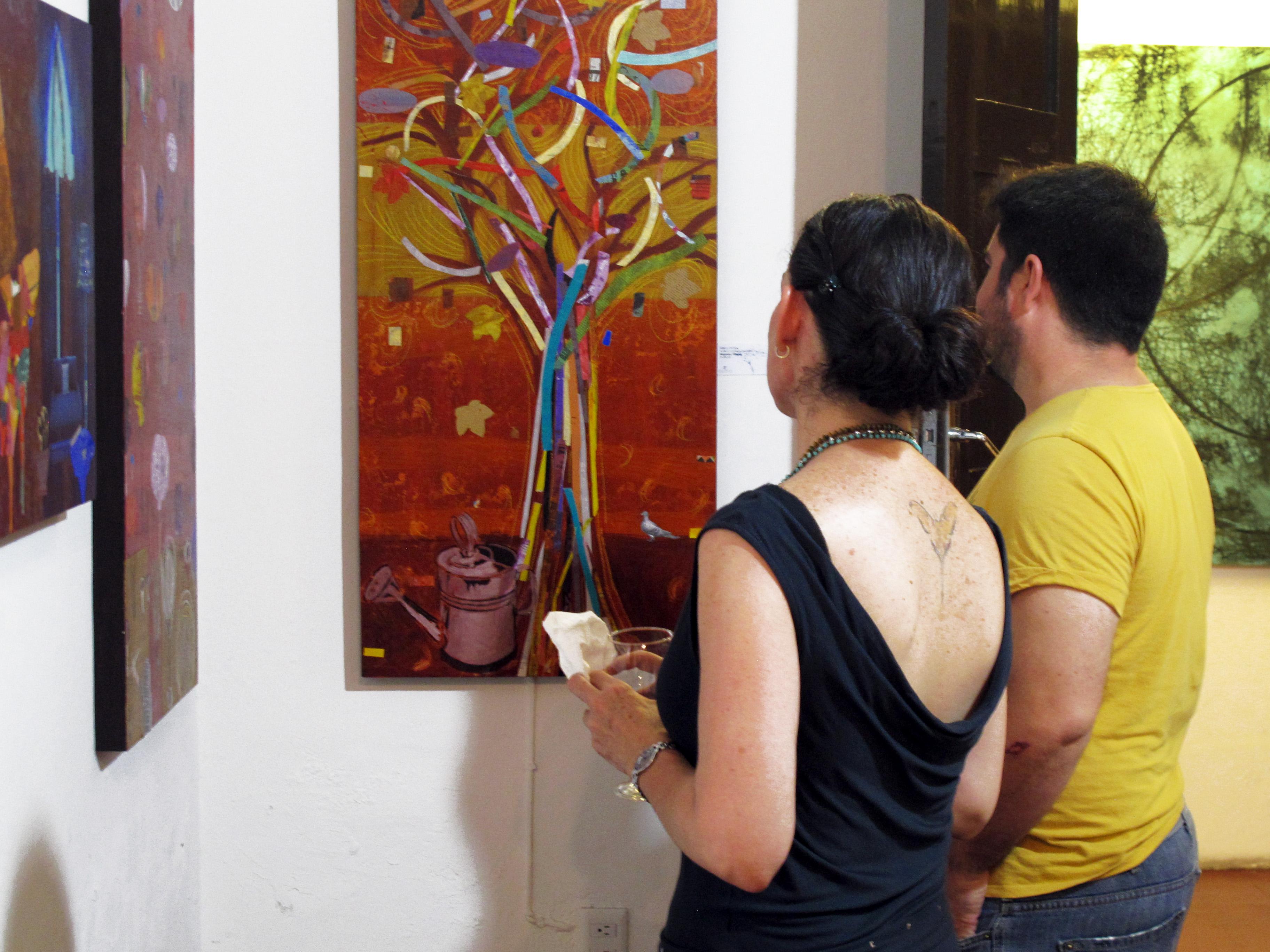 Consumo de arte