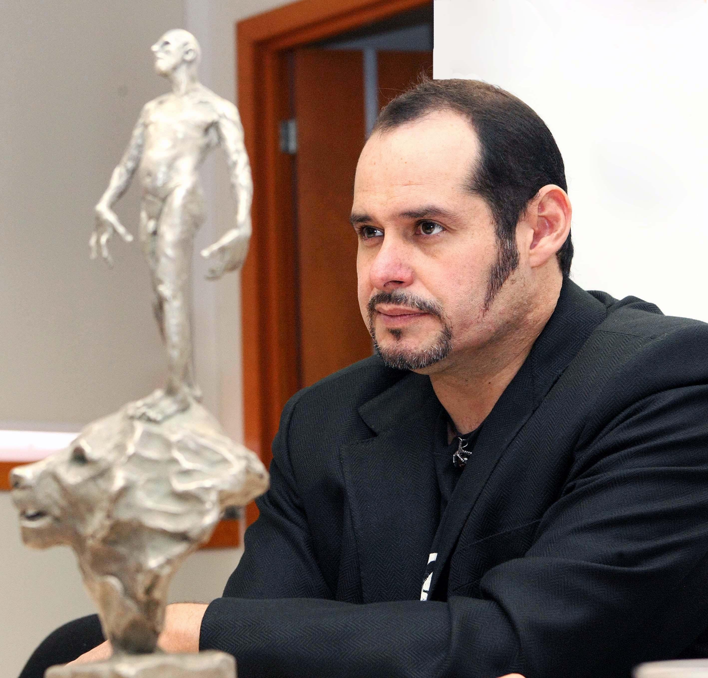 Sergio Garval