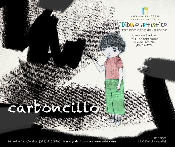 Carboncillo